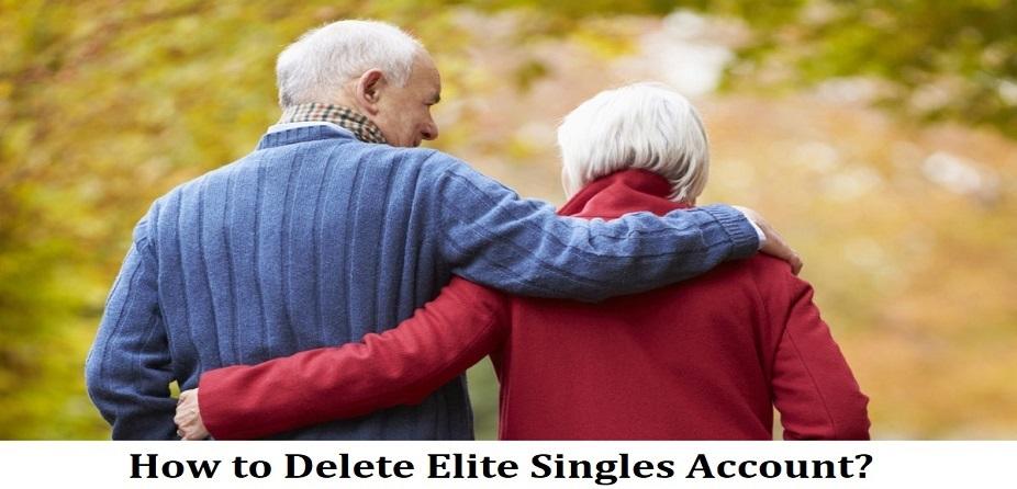 How to Delete Elite Singles Account