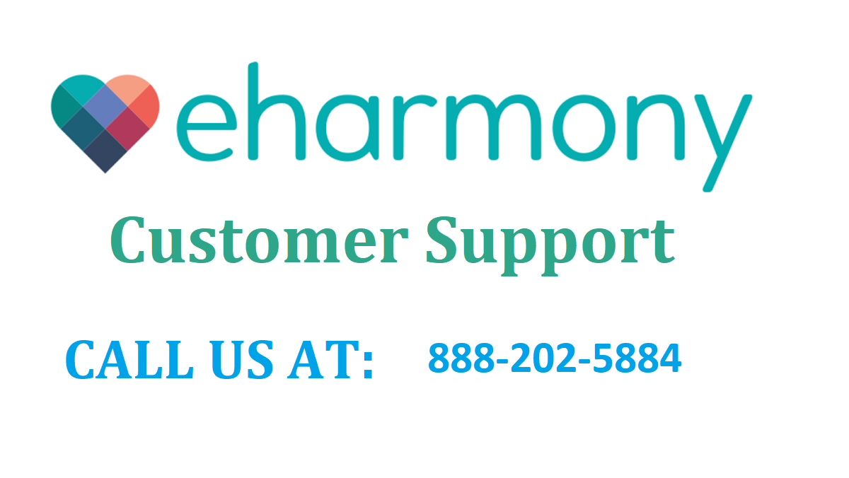 How To Contact Eharmony Customer Support